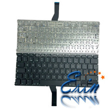 "Keyboard Spanish For Apple Macbook Air A1369 A1466 13.3"" 2011 2012 2013"