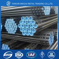 asme b36.10 astm a106 b seamless steel pipe 3.5 inch sa 106 gr.b