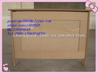 FSC home wood MDF radiator cover export to UK
