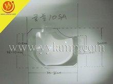 Sharp XR10S, XR20S Projector Plastic Lens