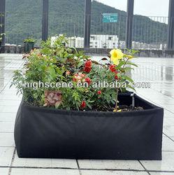 Balcony grow bag, outdoor grow bag,Garden grow bag