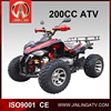 JLA-13-09 Automatic Mini ATV Quad Bike For Sale