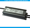 100w 12v 0-10v constant voltage dimming led driver supply with waterproof IP67