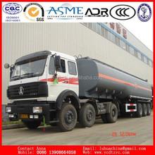 jmc marke tankanhänger Kraftstoff tankwagen