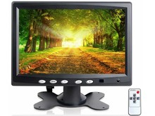 Support USB Port 7'' Digital LED Touch Monitor DT702