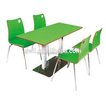 small peacock wood restaurant chairs fast food restaurant table and chair