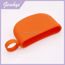 Bakeware And BBQ Heat Resistance Small Professional Silicone Oven Mitt