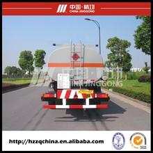 18.5m3 Oil Tank Truck/Oil Tank Truck Dimension