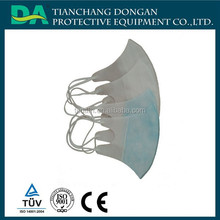 superior quality earloop style health care masks factory with CE ISO NELSON Approved