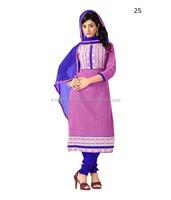 Salwar Kameez Dress Design