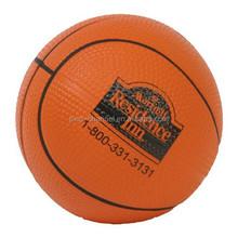 2015 Hotsale cheap sport Gel-ee Gripper Basketball Stress ball