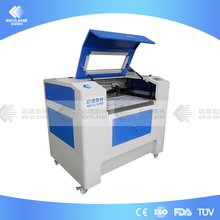 High Precise Paper Laser Cutting Machine Price with Trade Assurance