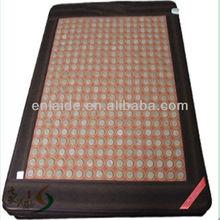 Unique design Far Infrared Jadse mattress Heating