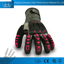 Qianglun Performance Gloves Professional impact Pro Glove