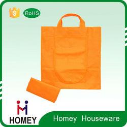 Custom Made Recycle Foldable Shopping Bag