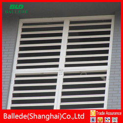 supply high quality louver window frames manufacturers