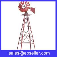 Metal Garden Decorative Windmill