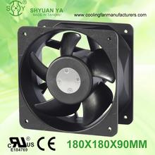 110V Ventilator Van