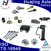 High Performance Trailer Parts in Huajing Machine Manufacture