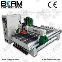 Best quality & long lifetime cnc router for wood kitchen cabinet door BCM1325C