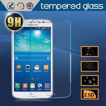 For Samsung Galaxy S4 Mini I9190 Tempered Glass Screen protector, High quality 9H 2.5D factory wholesale