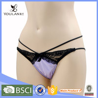 New Fashionable Lovely Colorful Hot Asian Girls G-String