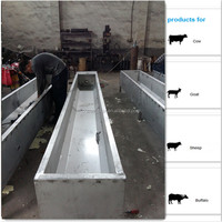 Farm Animal Drinking Water Tank / Drinking Water Trough
