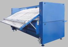 Quilt cover folding machine ZD3000-V/laundry automatic folding machine