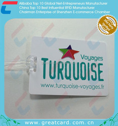 Wholesale Blank Key Ring Fobs