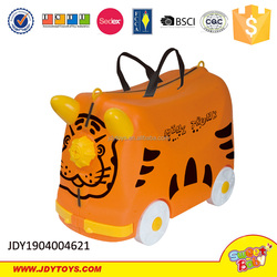 Cartton pattern new style suitcase wheels for kids