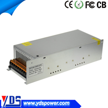Factory price High Quality 600W 48V 12.5A CCTV Switching Power Supply 48V led power supply