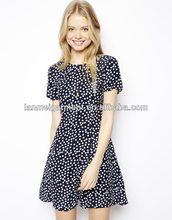 nuevo modelo de vestido de niña vestidos de modelo para las niñas
