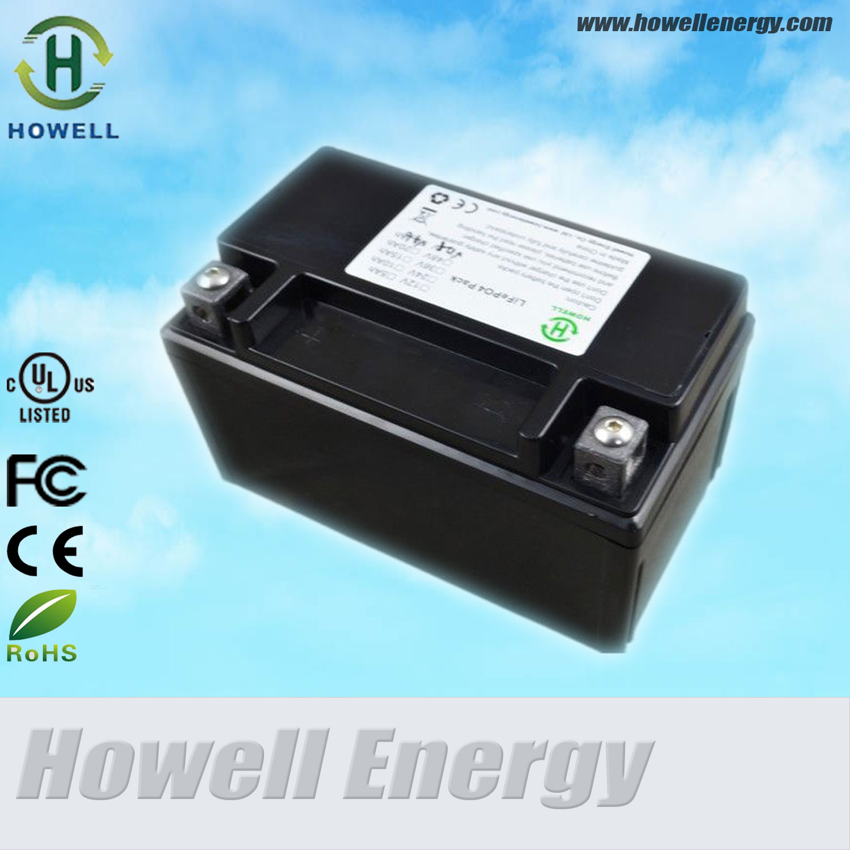 20Ah 12V Lithium Iron Phosphate Battery