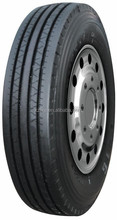 Wholesale Truck Tires 11R24.5, Truck&Bus&Trailer Tire Supplier, 11R24.5 TBR Tyre