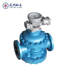 fuel gas oil flow meter/flow instrument/CE Approved