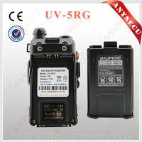 UV dual band UV-5RG monitoring function portable repeater radio
