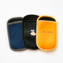 OEM neoprene mobile phone pouch