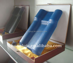 Excellent Strength PVC roof shingle/Shingle price/plastic roof shingle