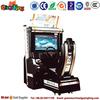 MR-QF290-1 vehicle simulator driving game machine , driving vehicle educational equipment