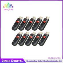 Practical Colorful mini USB Flash Drive/USB flash disk/USB pen drive customized logo