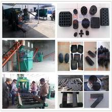 hydraulic or mechanical pressure press anthracite ,anthracite coal , blind coal , stone coal briquette machine price