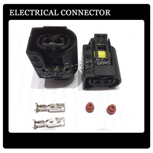 mercedes cdi diesel injecteur connecteur prise d 39 injecteur b osch rampe commune connecteurs id. Black Bedroom Furniture Sets. Home Design Ideas