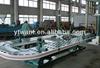 auto body pulling post equipment car bench frame machine WT-3E