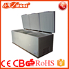 BD-928 used supermarket refrigerator and freezer