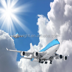 Drop shipping from Hongkong China to Istanbul Turkey by Turkish Airlines