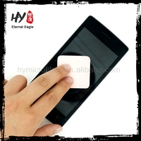 new products sticking microfiber mobile cleaning cloth,smartphone screen cleaner,camera screen microfiber sticky cloth