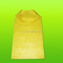 2015 pp woven pig feed 10kg, pig feed packing bags for sale