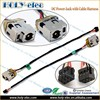 Small DC Power Jack With Cable Harness For HP Envy Pro Ultrabook 4 (PJ484)