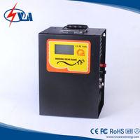 500W 12~220V,CE approved,10kw solar panel system,solar generator