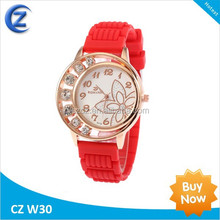 2015 trend watch ,expensive brand rolexable all stainless steel watch